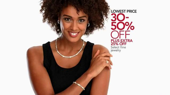 Macy's Lowest Prices of the Season TV Spot, 'October 2014' - Thumbnail 7