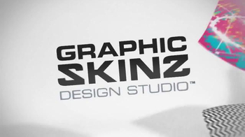 RoseArt Graphic Skinz Design Studio TV Spot, 'Make a Work of Art' - Thumbnail 1