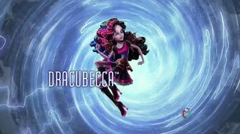 Monster High Freaky Fusion TV Spot, 'Halloween' - Thumbnail 2