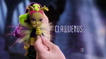 Monster High Freaky Fusion TV Spot, 'Halloween' - Thumbnail 5