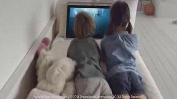 Nabi Big Tab TV Spot, 'Big Frame'