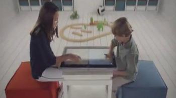 Nabi Big Tab TV Spot, 'Big Frame' - Thumbnail 6