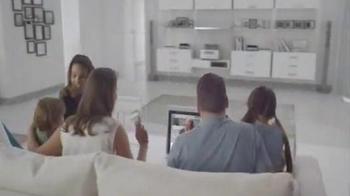 Nabi Big Tab TV Spot, 'Big Frame' - Thumbnail 9