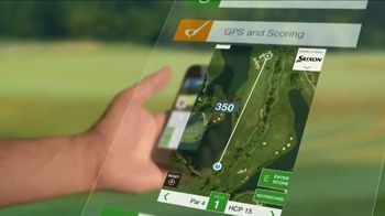GolfNow.com Mobile App TV Spot, 'Your Own Caddy'