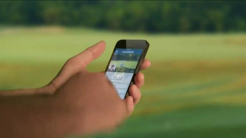 GolfNow.com Mobile App TV Spot, 'Your Own Caddy' - Thumbnail 2
