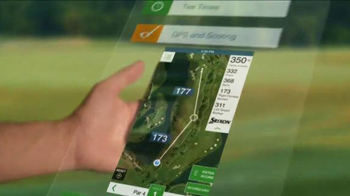 GolfNow.com Mobile App TV Spot, 'Your Own Caddy' - Thumbnail 5