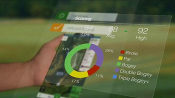 GolfNow.com Mobile App TV Spot, 'Your Own Caddy' - Thumbnail 6