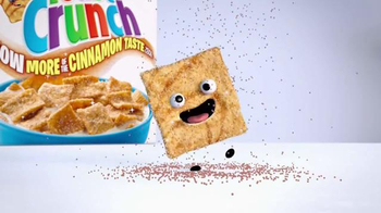 Cinnamon Toast Crunch TV Spot, \'Canela del cielo\' [Spanish]