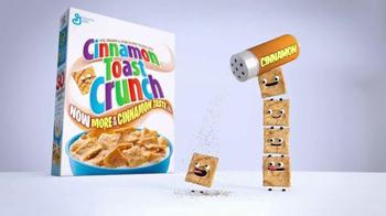 Cinnamon Toast Crunch TV Spot, 'Canela del cielo' [Spanish] - Thumbnail 6