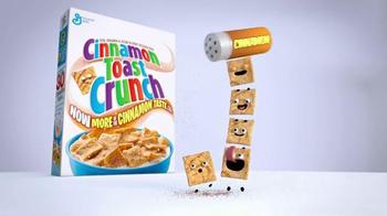 Cinnamon Toast Crunch TV Spot, 'Canela del cielo' [Spanish] - Thumbnail 8