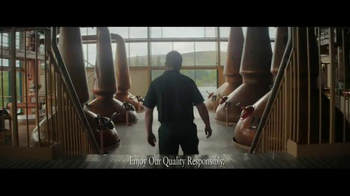 The Glenlivet TV Spot, 'It All Comes Back to The Original' Song by Apparat - Thumbnail 3
