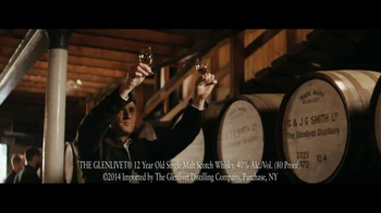 The Glenlivet TV Spot, 'It All Comes Back to The Original' Song by Apparat
