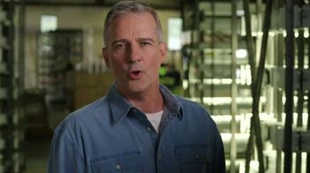 UrinoZinc Pro-Flo Prostate Health Complex TV Spot, 'Warehouse'
