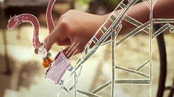 Goldfish Flavor Blasted Xtra Cheddar TV Spot, 'Snake Breath' - Thumbnail 6