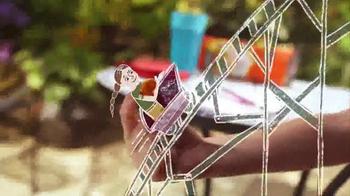 Goldfish Flavor Blasted Xtra Cheddar TV Spot, 'Snake Breath' - Thumbnail 7