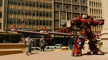 The Avengers: Age of Ultron - Thumbnail 8