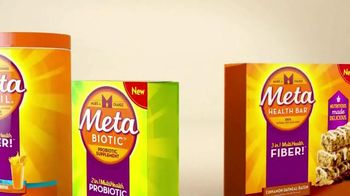 Meta Biotic TV Spot, 'Keep an Eye on Health' Featuring Michael Strahan - Thumbnail 9