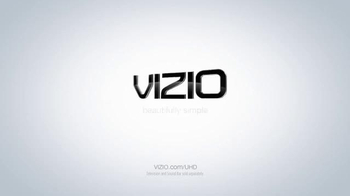 VIZIO P-Series Ultra HD TV Spot, 'Turkey Dinner' - Thumbnail 9