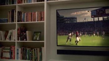 VIZIO P-Series Ultra HD TV Spot, 'Turkey Dinner' - Thumbnail 7