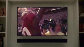 VIZIO P-Series Ultra HD TV Spot, 'Turkey Dinner' - Thumbnail 8