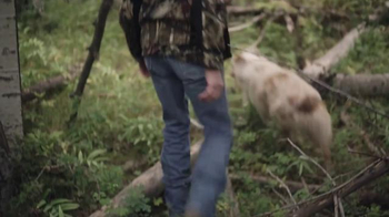 2014 Ram 1500 Outdoorsman Mossy Oak Edition TV Spot, 'They're Here' - Thumbnail 6