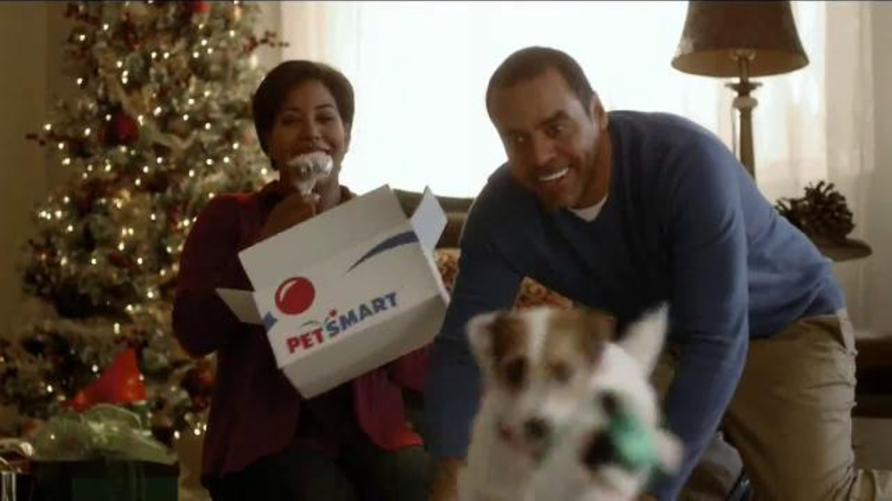 Petsmart Christmas Hours.Petsmart Holiday Tv Commercial Toys And Treats Video