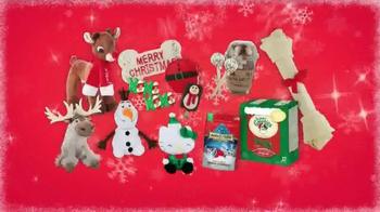 PetSmart Holiday TV Spot, 'Toys and Treats' - Thumbnail 10