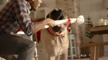 PetSmart Holiday TV Spot, 'Toys and Treats' - Thumbnail 5
