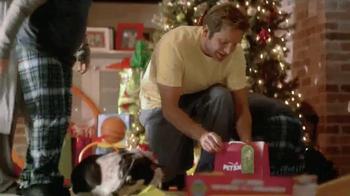 PetSmart Holiday TV Spot, 'Toys and Treats' - Thumbnail 8