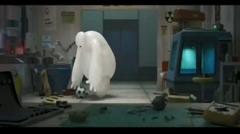 Big Hero 6 - Alternate Trailer 25