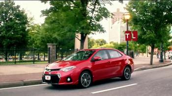 Toyota TV Spot, 'Georgetown Cupcake Atlanta' - Thumbnail 1
