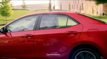 Toyota TV Spot, 'Georgetown Cupcake Atlanta' - Thumbnail 8