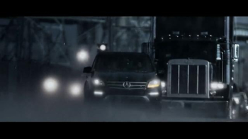 2015 Mercedes-Benz C-Class 4Matic TV Spot, '4 Performance' - Thumbnail 2
