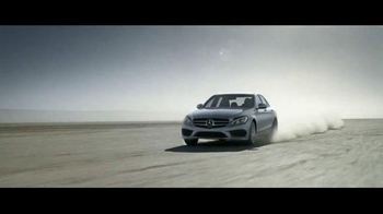 2015 Mercedes-Benz C-Class 4Matic TV Spot, '4 Performance' - Thumbnail 4