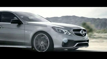2015 Mercedes-Benz C-Class 4Matic TV Spot, '4 Performance' - Thumbnail 6