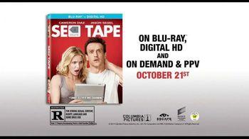 Sex Tape Blu-ray TV Spot - Thumbnail 9