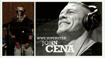 WWE 2K15 The Soundtrack TV Spot, 'iTunes' - Thumbnail 7