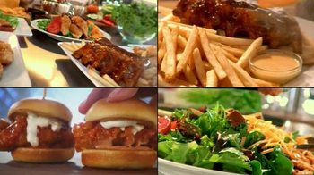 Ruby Tuesday Southern Style Chicken Tenders TV Spot, 'You'll Love 'Em' - Thumbnail 1