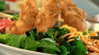 Ruby Tuesday Southern Style Chicken Tenders TV Spot, 'You'll Love 'Em' - Thumbnail 4