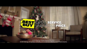 Best Buy Dyson DC59 TV Spot, 'Tinsel' - Thumbnail 10