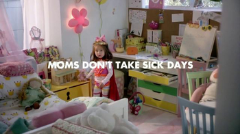 Vicks DayQuil TV Spot, 'Amanda' - Thumbnail 6