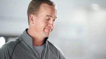 Papa John's Fritos Chili Pizza TV Spot, 'Just a Baby' Feat. Peyton Manning - Thumbnail 3