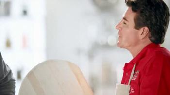 Papa John's Fritos Chili Pizza TV Spot, 'Just a Baby' Feat. Peyton Manning - Thumbnail 4