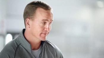 Papa John's Fritos Chili Pizza TV Spot, 'Just a Baby' Feat. Peyton Manning - Thumbnail 5