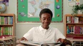National Urban League TV Spot, 'Put Our Children 1st: Full Potential'