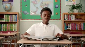 National Urban League TV Spot, 'Put Our Children 1st: Full Potential' - Thumbnail 1