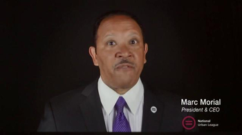National Urban League TV Spot, 'Put Our Children 1st: Full Potential' - Thumbnail 7