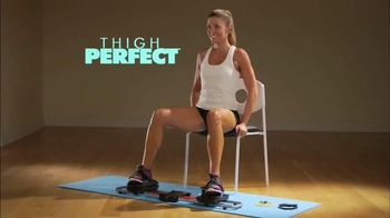 Thigh Perfect TV Spot, 'Always Covering Up?' - Thumbnail 2