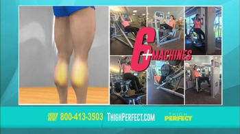 Thigh Perfect TV Spot, 'Always Covering Up?' - Thumbnail 3