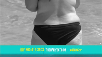 Thigh Perfect TV Spot, 'Always Covering Up?' - Thumbnail 5